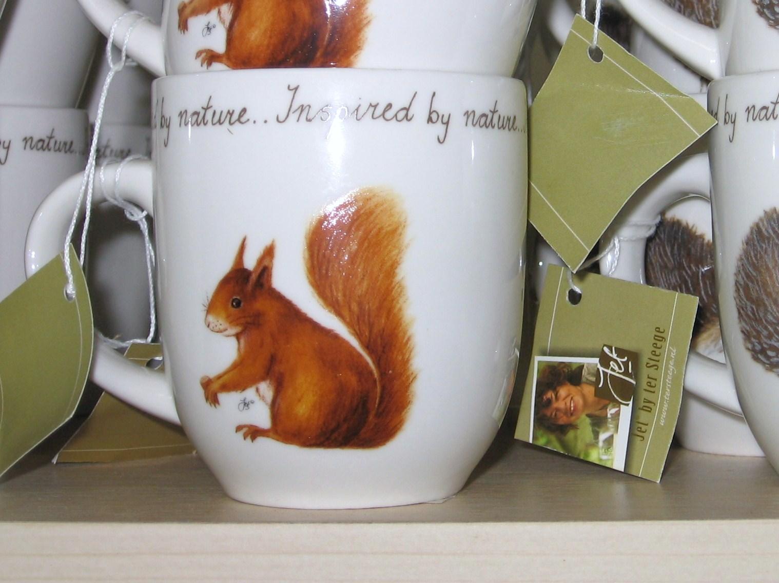 mok-eekhoorn